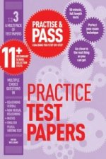 Practice and Pass 11+ Level 3: Practice Tests Variety Pack