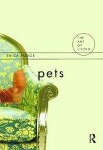 Erica Fudge - Pets