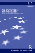 Spatialities of Europeanization