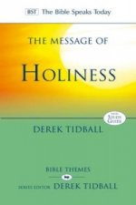 Message of Holiness