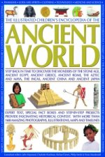 Illustrated Children's Encyclopedia of the Ancient World