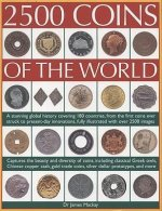 2500 Coins of the World