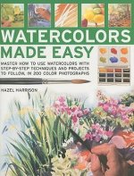 Watercolours Made Easy