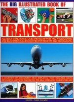 Big Illustrated Book of Transport