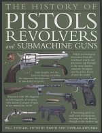 History of Pistols, Revolvers and Submachine Guns