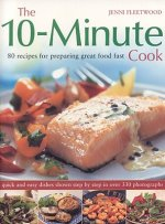 10 Minute Cook