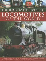 Illustrated Guide to Locomotives of the World