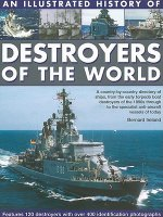 Illustrated History of Destroyers of the World