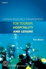 Human Resource Management for the Tourism, Hospitality and L
