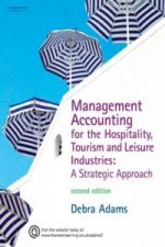 Management Accounting for the Hospitality, Tourism and Leisu