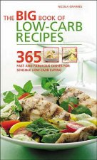 Big Book of Low-Carb Recipes