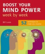 Boost Your Mind Power Week by Week