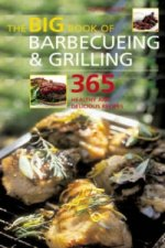 Big Book of Barbecueing and Grilling
