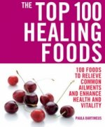 Top 100 Healing Foods: 100 Recipes to Treat Common Ailments Easily a