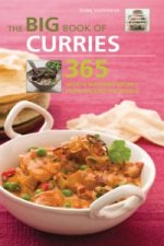 Big Book of Curries
