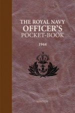 Royal Navy Officer's Pocket-book, 1944