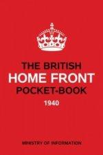 HOME FRONT POCKET BOOK