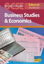Edexcel (Nuffield) GCSE Business Studies and Econmics Spec b