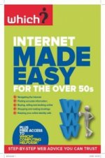Internet Made Easy for the Over 50s