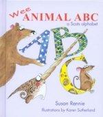 Wee Animal ABC