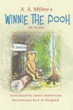 Winnie-the-Pooh in Scots