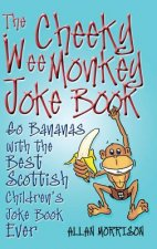 Cheeky Wee Monkey Joke Book