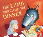 Lamb Who Came for Dinner