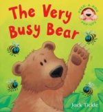 Very Busy Bear