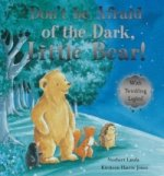 Don't be Afraid of the Dark, Little Bear!
