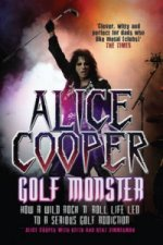 Alice Cooper: Golf Monster