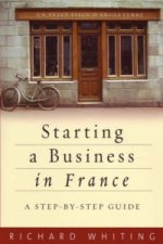 Starting A Business In France