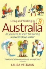 Living Working In Australia 9th Edition