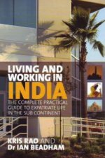 Living and Working in India