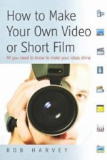 How to Make Your Own Video or Short Film