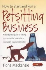How to Start and Run a Petsitting Business