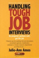 Handling Tough Job Interviews
