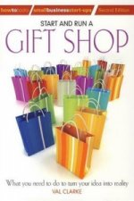 Start and Run a Gift Shop