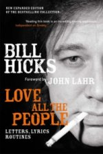 Love All the People (New Edition)