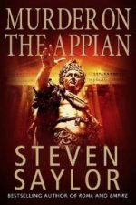Murder on the Appian Way