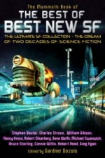 Mammoth Book of the Best of Best New Science Fiction