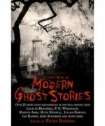 Mammoth Book of Modern Ghost Stories