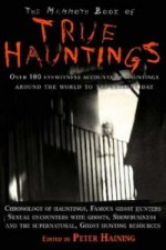 Mammoth Book of True Hauntings