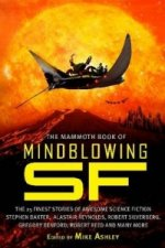 Mammoth Book of Mindblowing Science Fiction