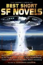 Mammoth Book of the Best Short SF Novels