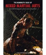 Mammoth Book of Mixed Martial Arts