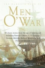 Mammoth Book of Men O' War