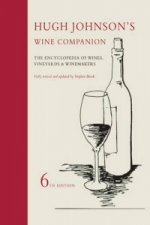 Hugh Johnson's Wine Companion