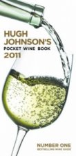 Hugh Johnson's Pocket Wine Book