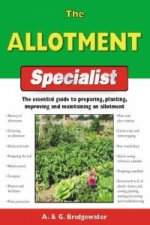 Allotment Specialist