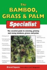 Bamboo, Grass and Palm Specialist